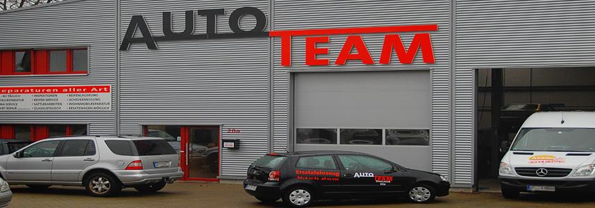 Auto-Team Dinslaken Süd
